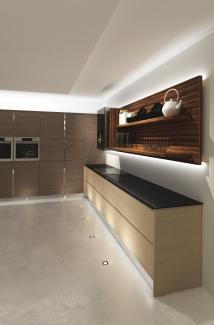 Linear Select Avola Caffe & Latte detail 1