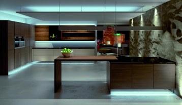 Linear Select Avola Caffe & Latte - Living